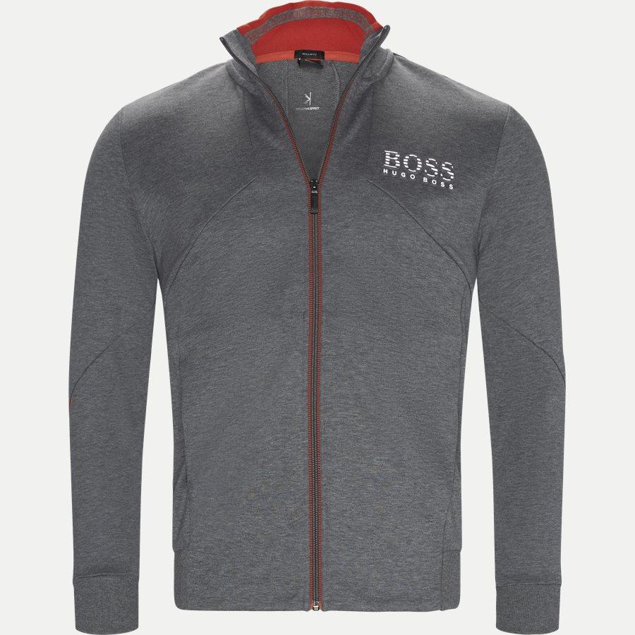 50399401 SKAZ - Skaz Sweatshirt - Sweatshirts - Regular - KOKS - 1