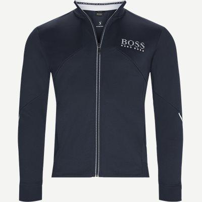 Skaz Sweatshirt Regular | Skaz Sweatshirt | Blå