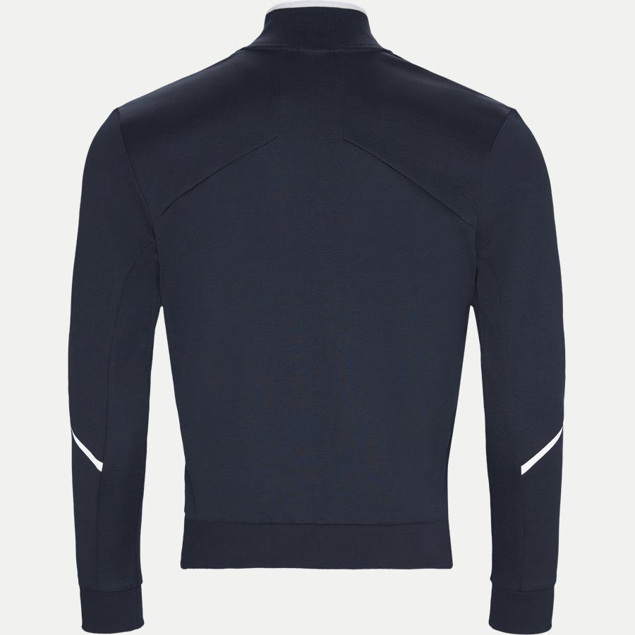 50399401 SKAZ - Skaz Sweatshirt - Sweatshirts - Regular - NAVY - 2