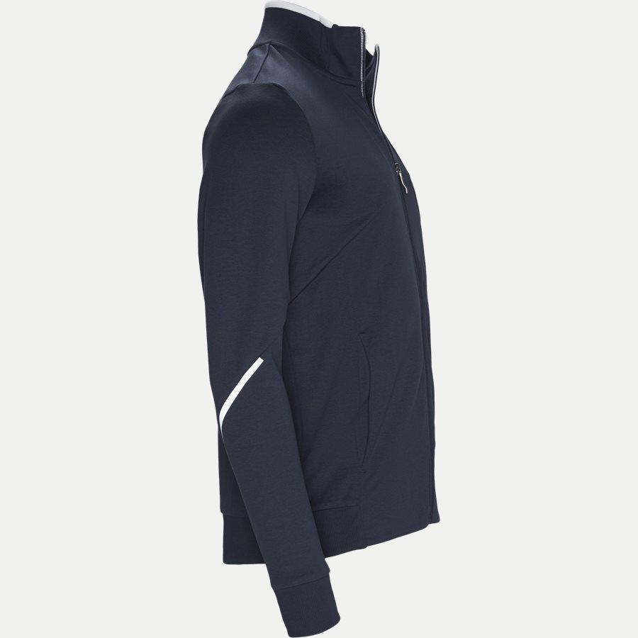 50399401 SKAZ - Skaz Sweatshirt - Sweatshirts - Regular - NAVY - 3
