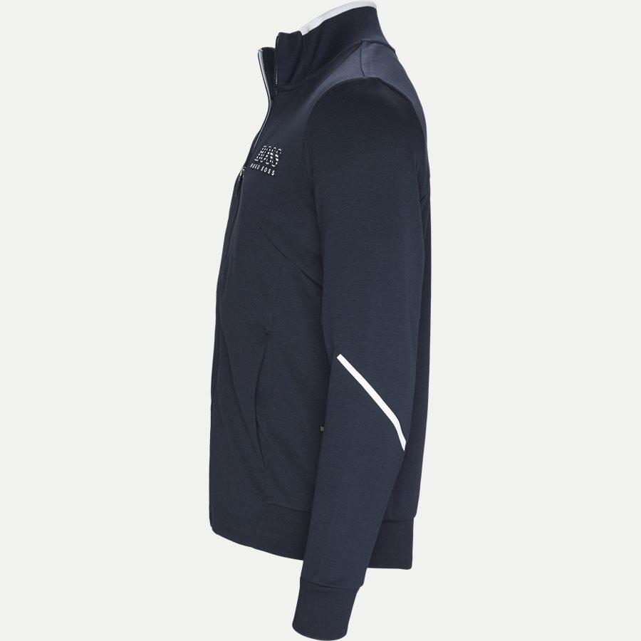 50399401 SKAZ - Skaz Sweatshirt - Sweatshirts - Regular - NAVY - 4