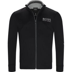 Skaz Sweatshirt Regular | Skaz Sweatshirt | Sort