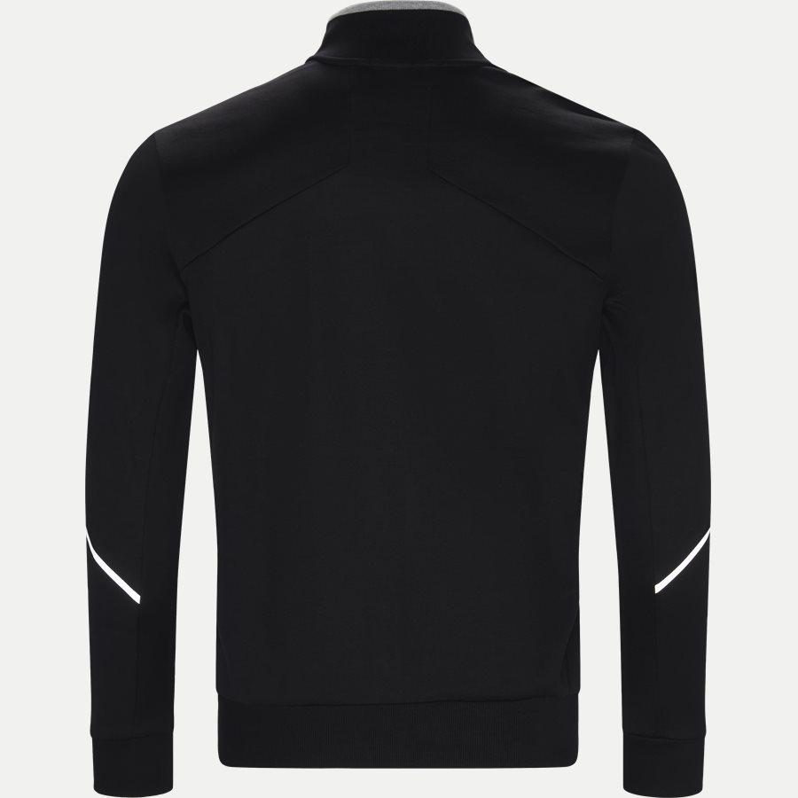 50399401 SKAZ - Skaz Sweatshirt - Sweatshirts - Regular - SORT - 2