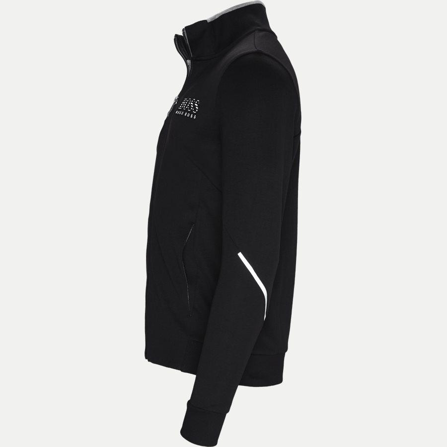 50399401 SKAZ - Skaz Sweatshirt - Sweatshirts - Regular - SORT - 3
