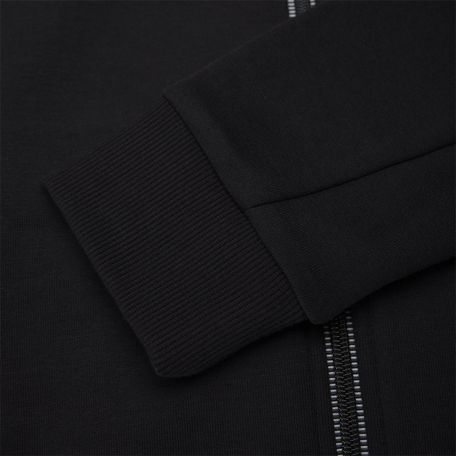 50399401 SKAZ - Skaz Sweatshirt - Sweatshirts - Regular - SORT - 7