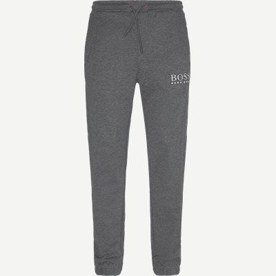 Regular | Hosen | Grau