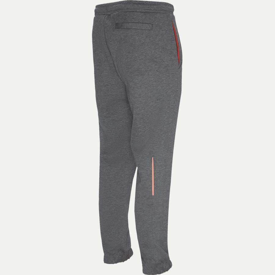 50399377 HADIKO - Hadiko Sweatpants - Bukser - Regular - KOKS - 3