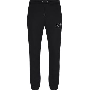 Hadiko Sweatpants Regular | Hadiko Sweatpants | Sort