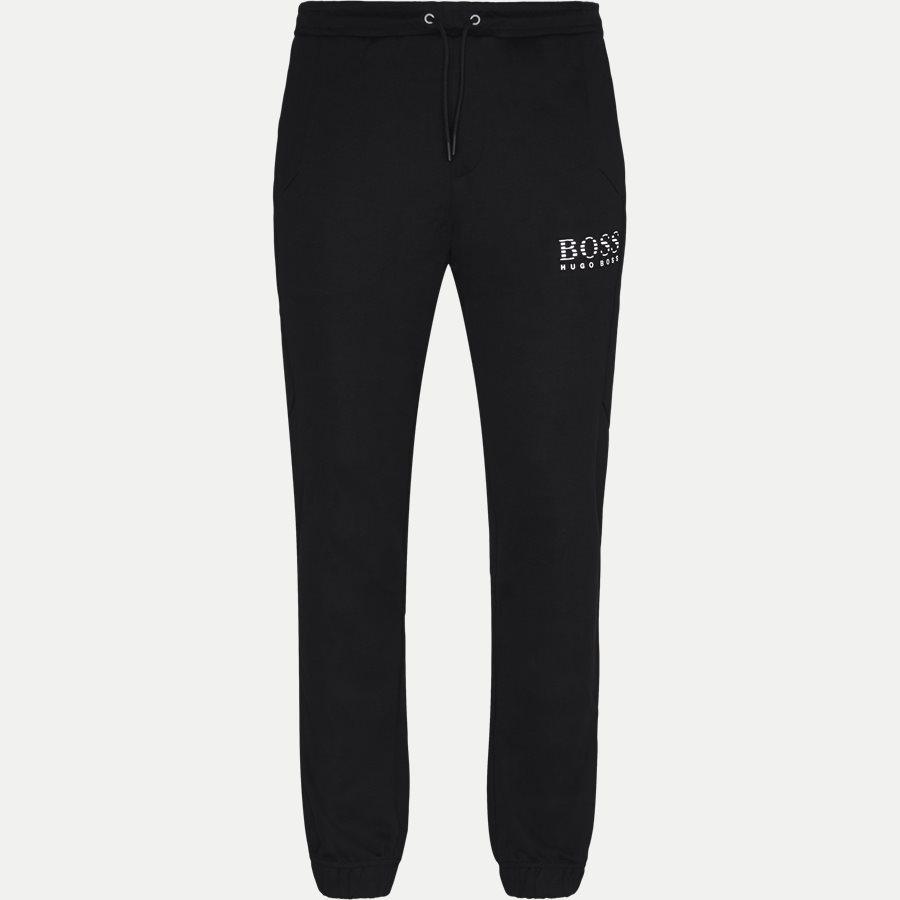 50399377 HADIKO - Hadiko Sweatpants - Bukser - Regular - SORT - 1