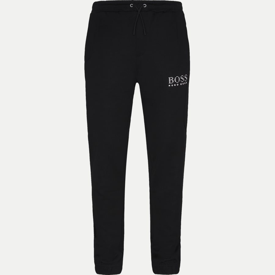 50399377 HADIKO - Hadiko Sweatpants - Bukser - Regular - SORT - 2