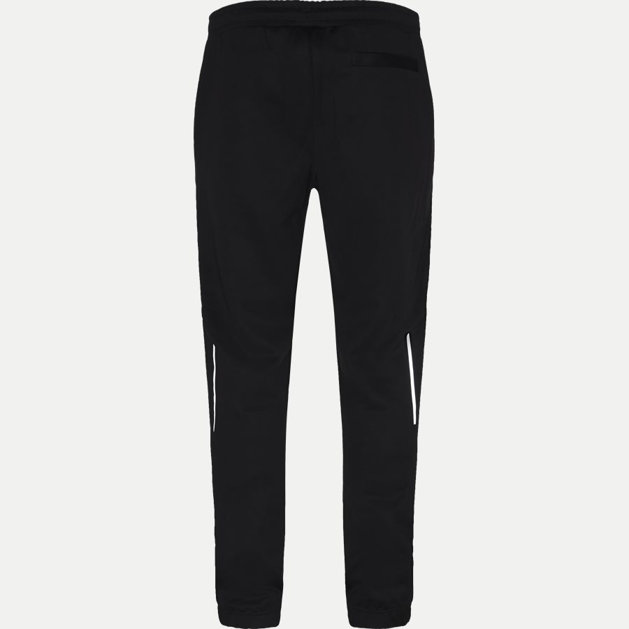 50399377 HADIKO - Hadiko Sweatpants - Bukser - Regular - SORT - 3
