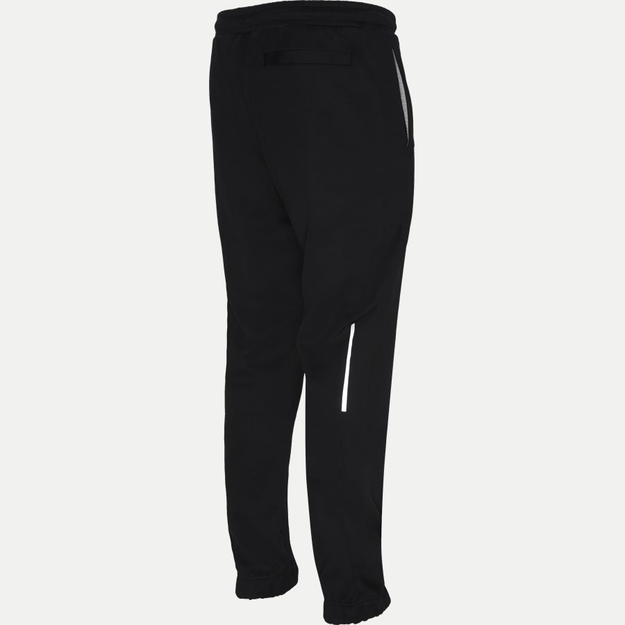 50399377 HADIKO - Hadiko Sweatpants - Bukser - Regular - SORT - 4