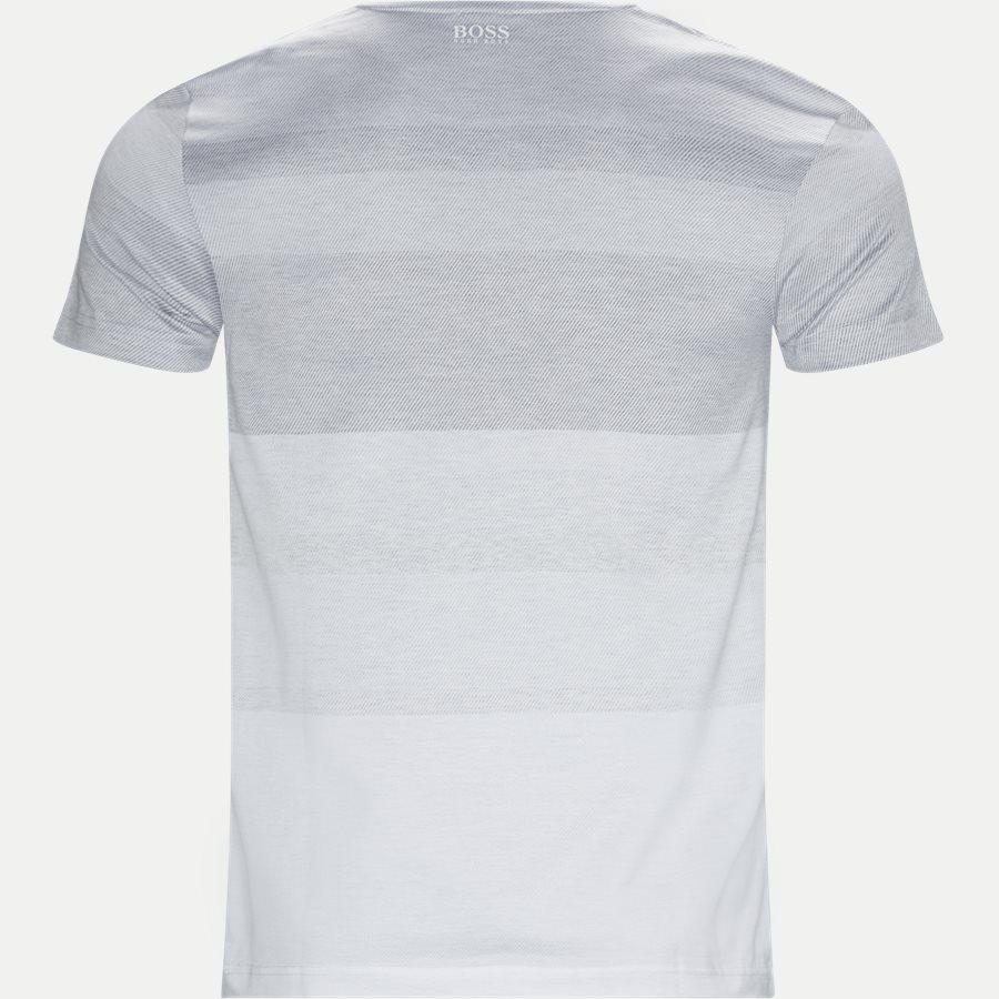 50399408 TEEP2 - Teep2 T-shirt - T-shirts - Slim - HVID - 2