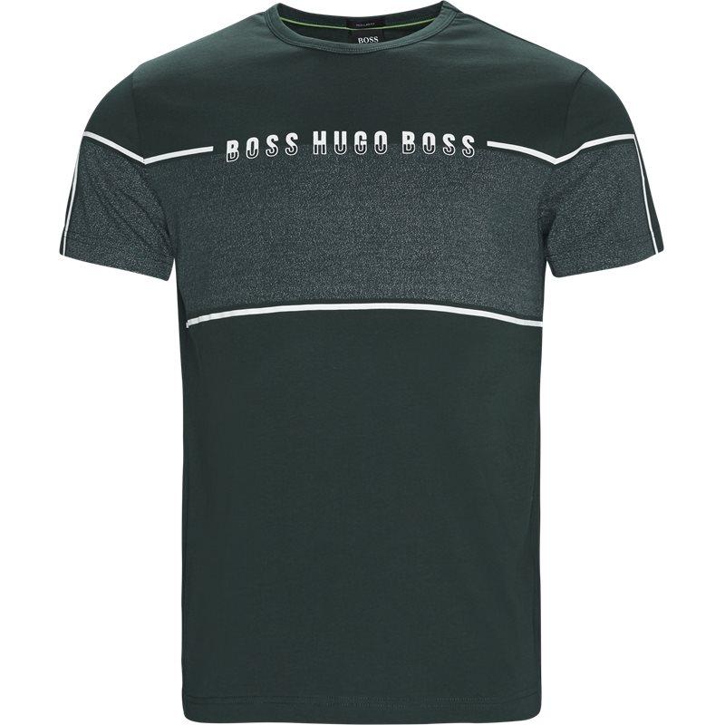 Hugo boss green - tee4 t-shirt fra hugo boss green fra kaufmann.dk