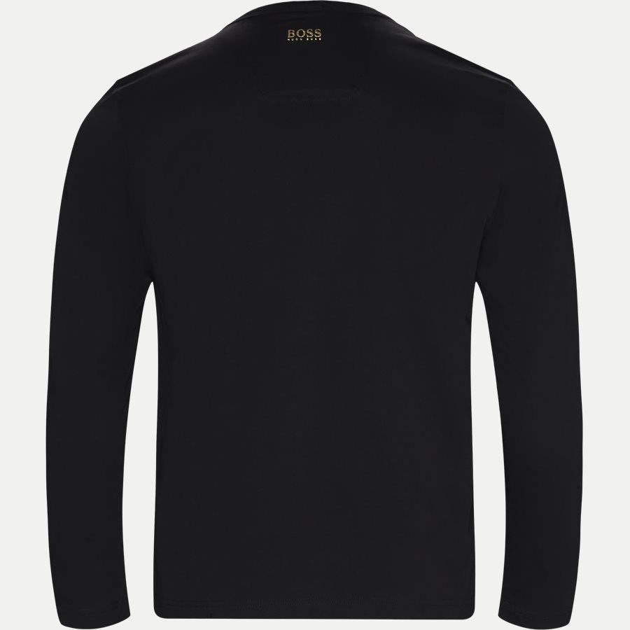 50399929 TOGN CNY - Togn CNY Long Sleeve Tee - T-shirts - Regular - SORT - 2