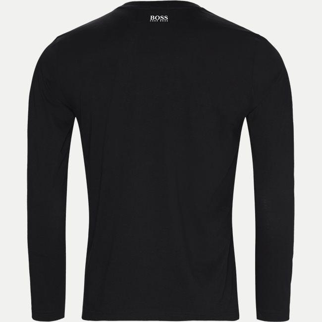Togn1 Langærmet T-shirt
