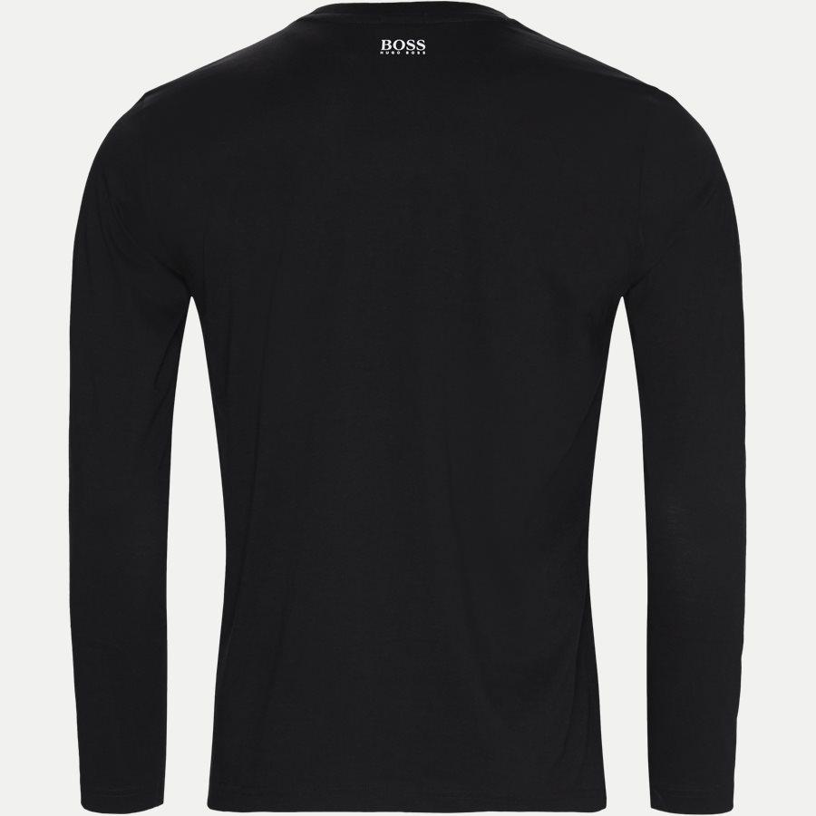 50399931 TOGN1 - Togn1 Langærmet T-shirt - T-shirts - Regular - SORT - 2