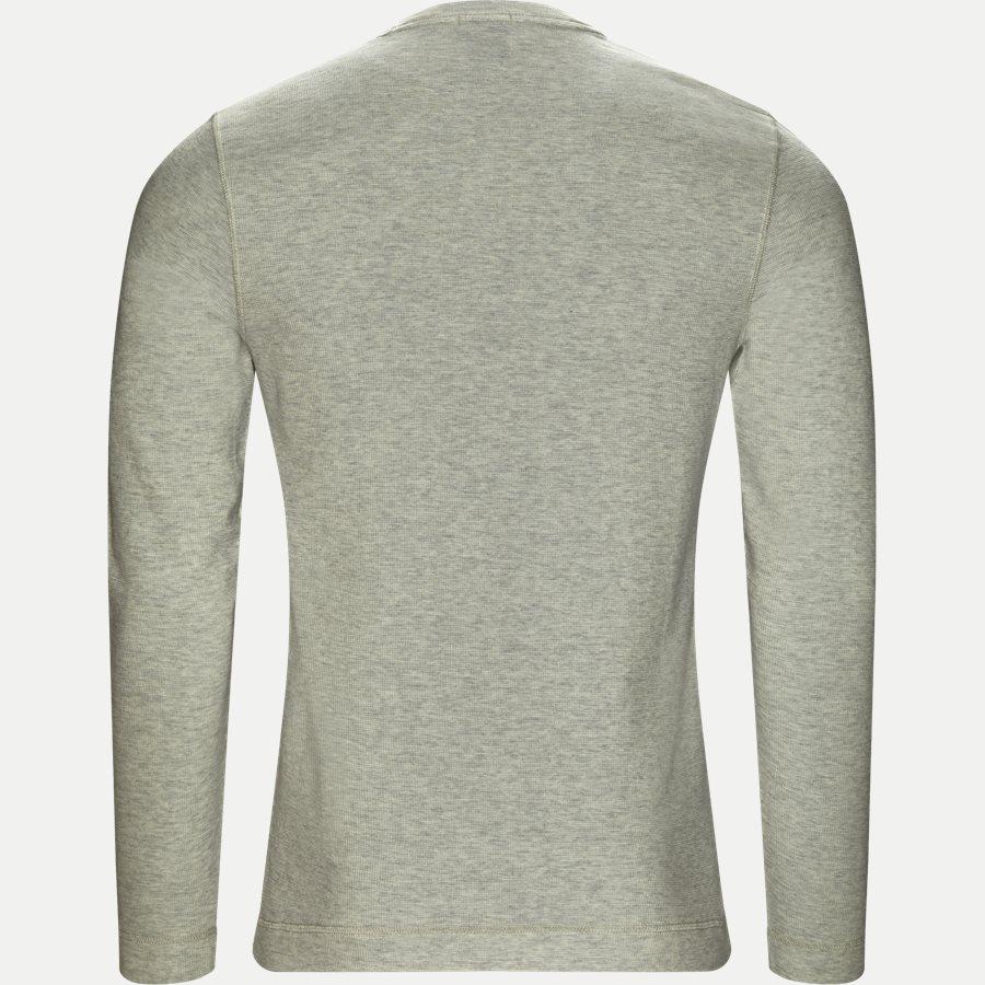 50401846 TEMPEST. - Tempest Langærmet T-shirt - T-shirts - Slim - KIT - 2