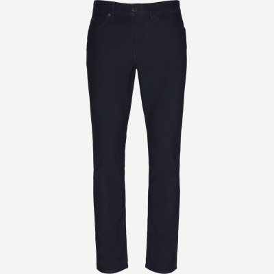 Delaware3 Jeans Slim | Delaware3 Jeans | Blå