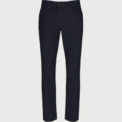 Delaware3 Jeans Slim fit | Delaware3 Jeans | Blå