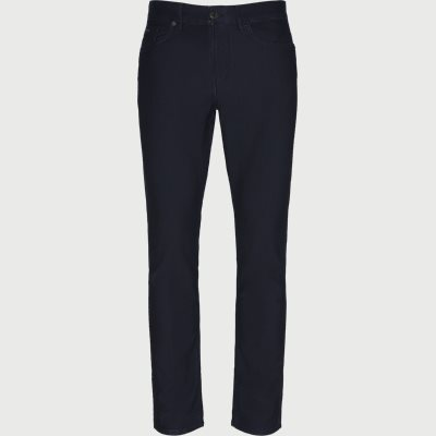 Slim | Jeans | Blau
