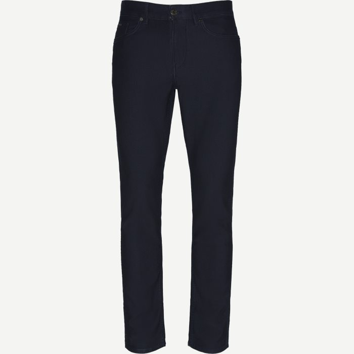 Jeans - Slim - Blå