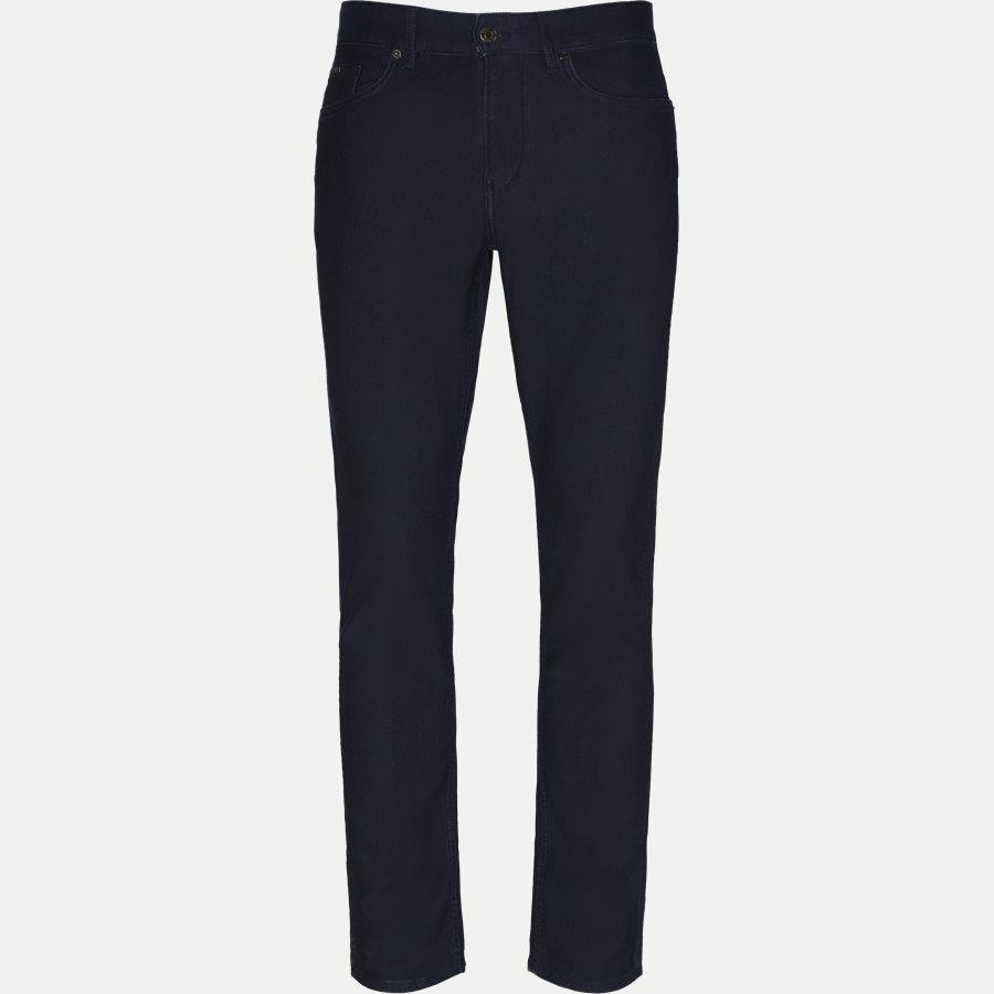 50400901 DELAWARE3 - Delaware3 Jeans - Jeans - Slim - NAVY - 1