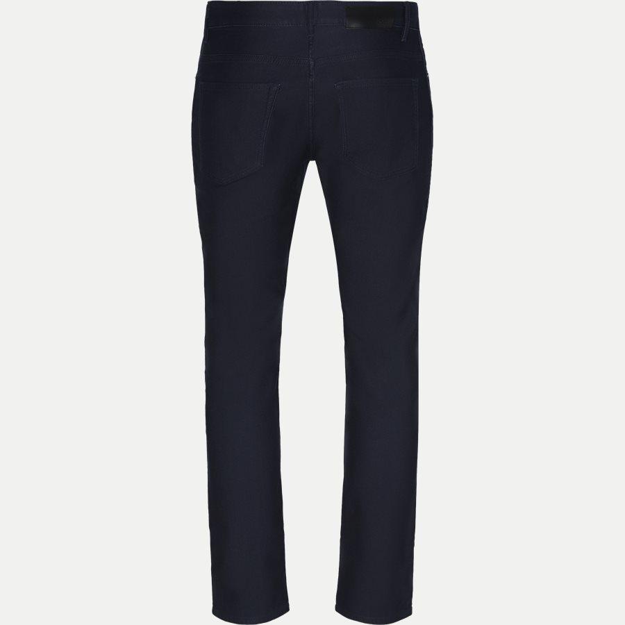 50400901 DELAWARE3 - Delaware3 Jeans - Jeans - Slim - NAVY - 2