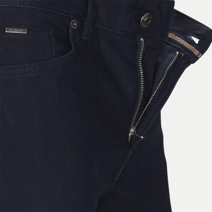 50400901 DELAWARE3 - Delaware3 Jeans - Jeans - Slim - NAVY - 4