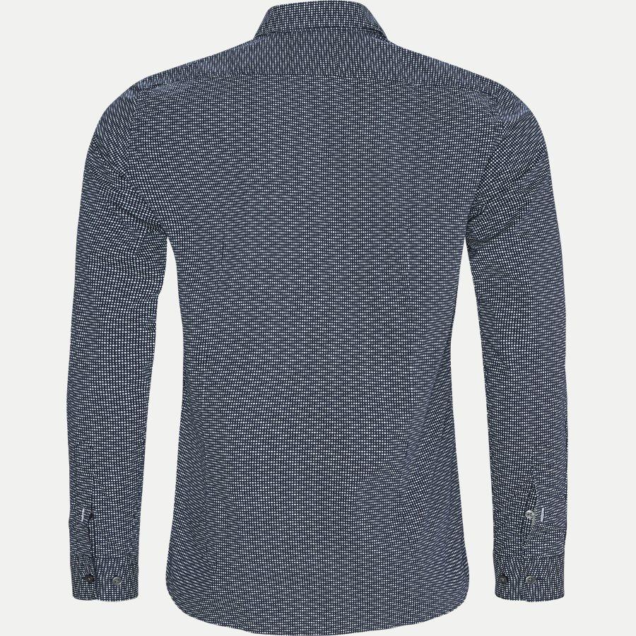 50399927 LUCKY - Lucky Skjorte - Skjorter - Regular - NAVY - 2