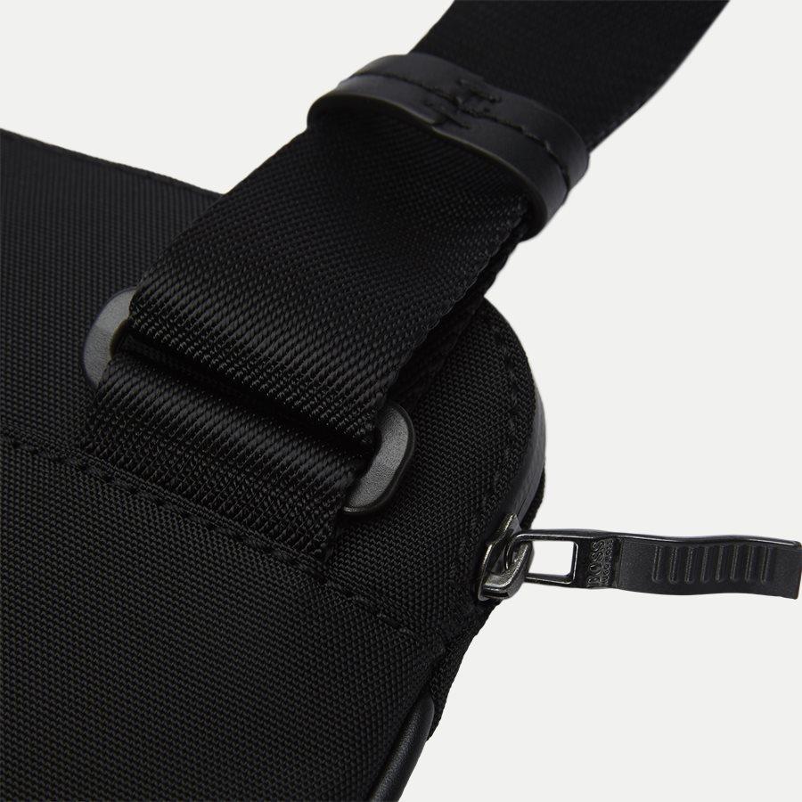 50332705 PIXEL - Pixel_S Zip Crossover Bag - Tasker - SORT - 3