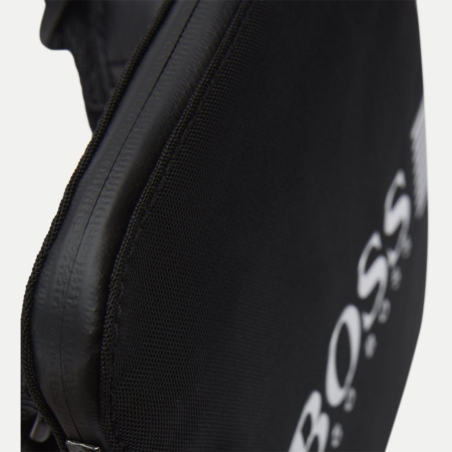 50332705 PIXEL - Pixel_S Zip Crossover Bag - Tasker - SORT - 4