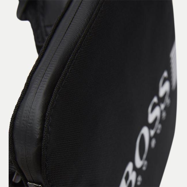 Pixel_S Zip Crossover Bag