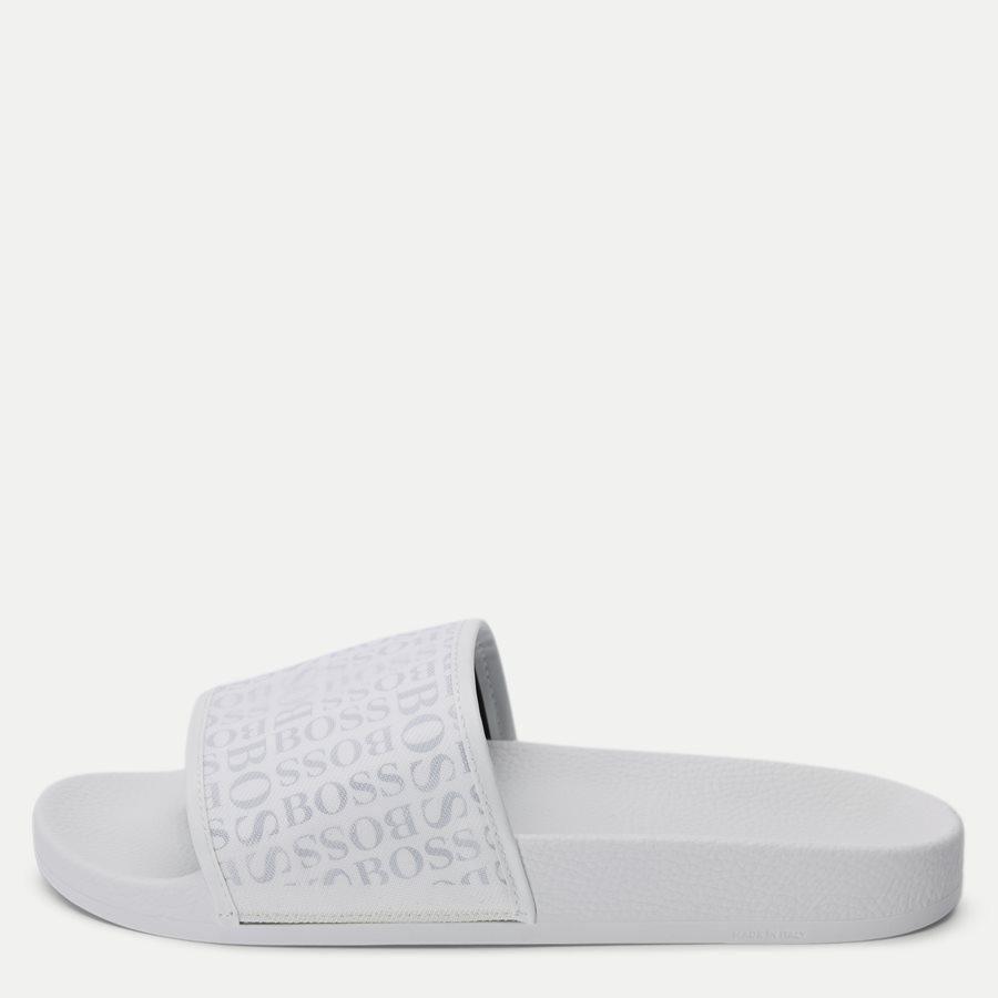 50401863 SOLAR_SLID_LOGO2 - Shoes - HVID - 1