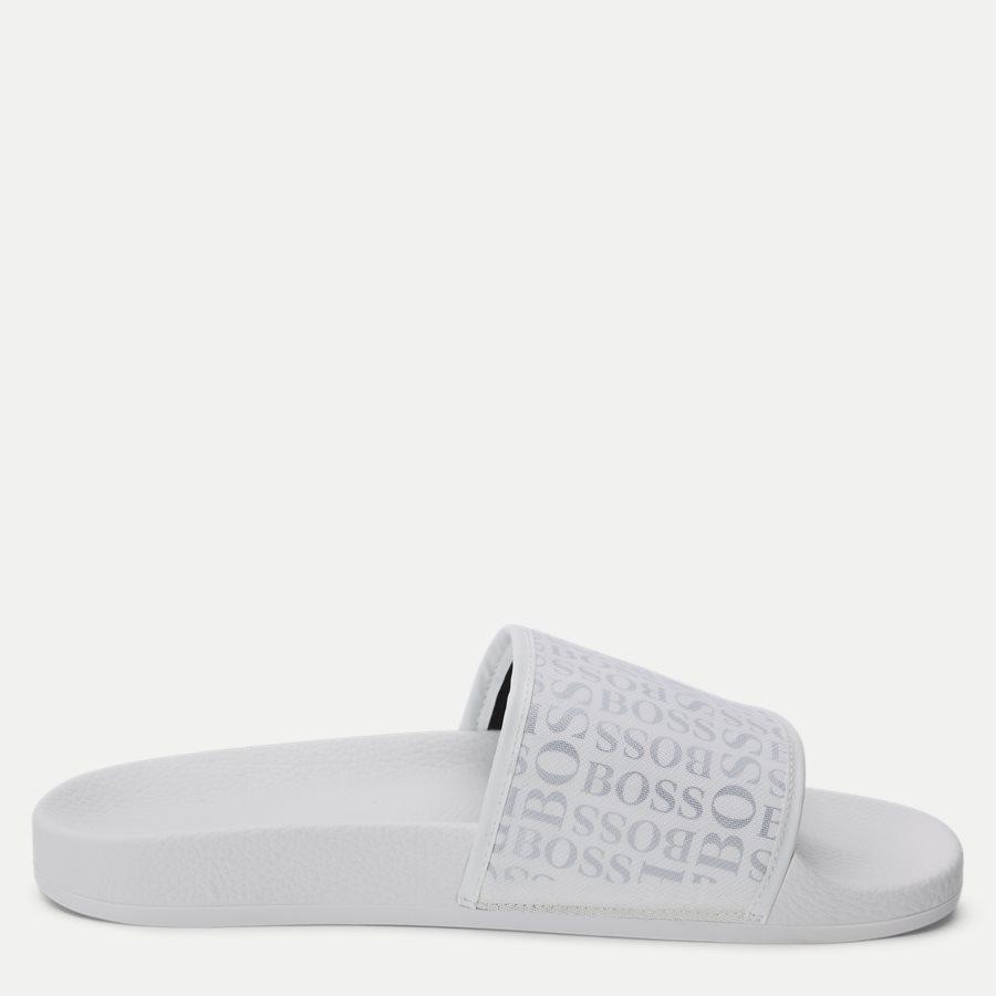 50401863 SOLAR_SLID_LOGO2 - Shoes - HVID - 2