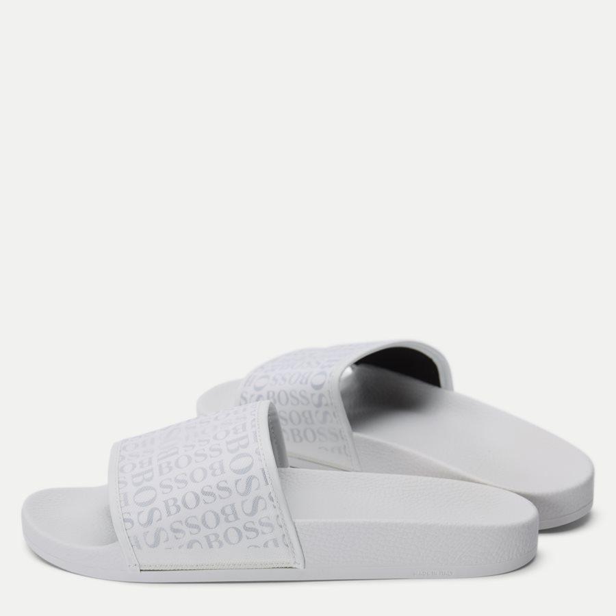 50401863 SOLAR_SLID_LOGO2 - Shoes - HVID - 3