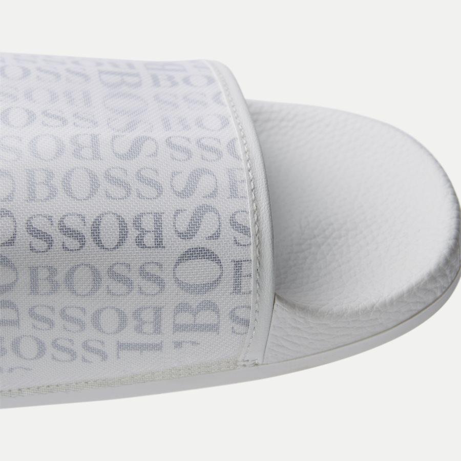 50401863 SOLAR_SLID_LOGO2 - Shoes - HVID - 4
