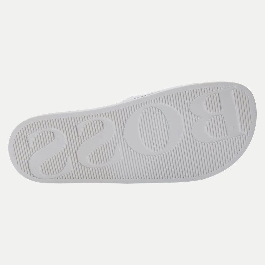 50401863 SOLAR_SLID_LOGO2 - Shoes - HVID - 9