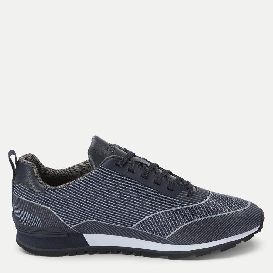 50401841 ZEPHIR_RUNN - Zephir_Runn_Jacq Sneaker - Sko - NAVY - 2