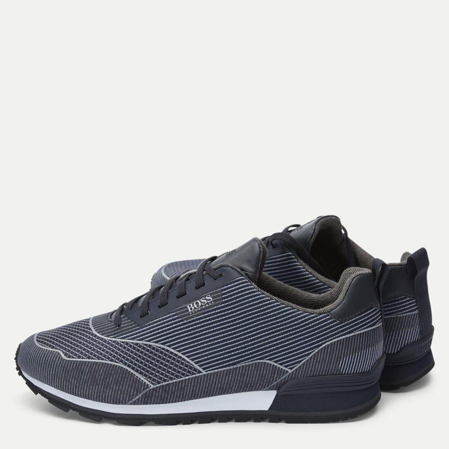 50401841 ZEPHIR_RUNN - Zephir_Runn_Jacq Sneaker - Sko - NAVY - 3