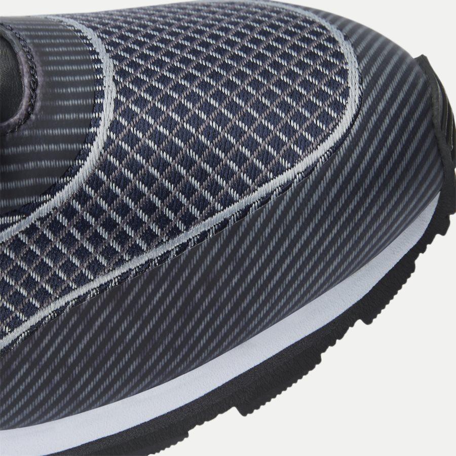 50401841 ZEPHIR_RUNN - Zephir_Runn_Jacq Sneaker - Sko - NAVY - 4