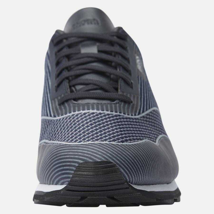 50401841 ZEPHIR_RUNN - Zephir_Runn_Jacq Sneaker - Sko - NAVY - 6