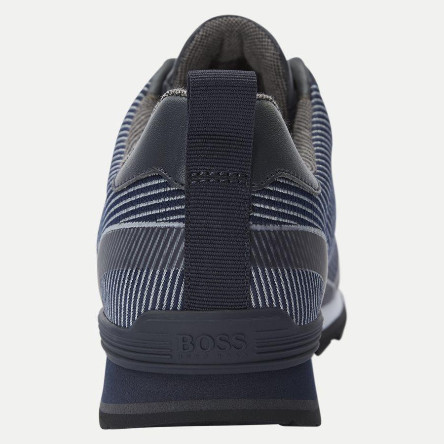 50401841 ZEPHIR_RUNN - Zephir_Runn_Jacq Sneaker - Sko - NAVY - 7