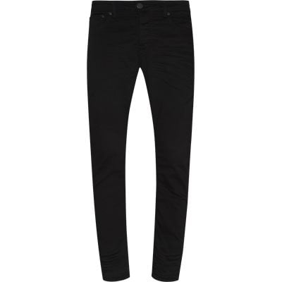JONES Tapered fit | JONES | Sort