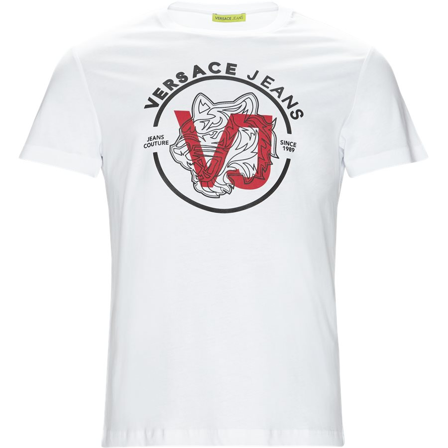 B3GTA71E 30134 - B3GTA71E - T-shirts - Regular - HVID - 1