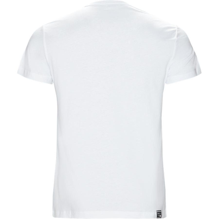 B3GTA71E 30134 - B3GTA71E - T-shirts - Regular - HVID - 2