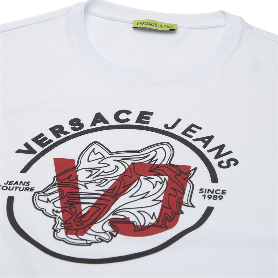 B3GTA71E 30134 - B3GTA71E - T-shirts - Regular - HVID - 3