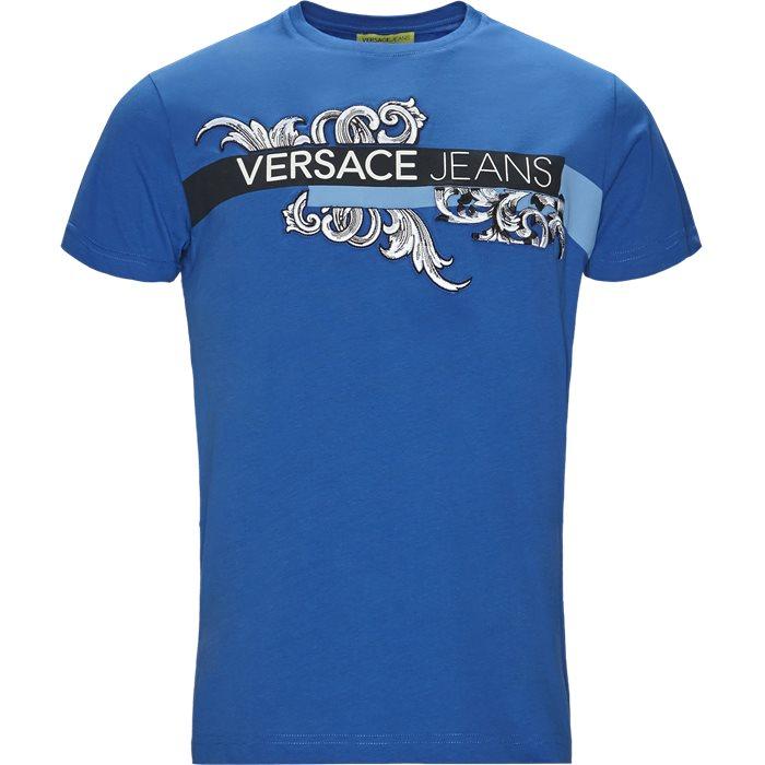 B3GTA71I - T-shirts - Regular fit - Blå