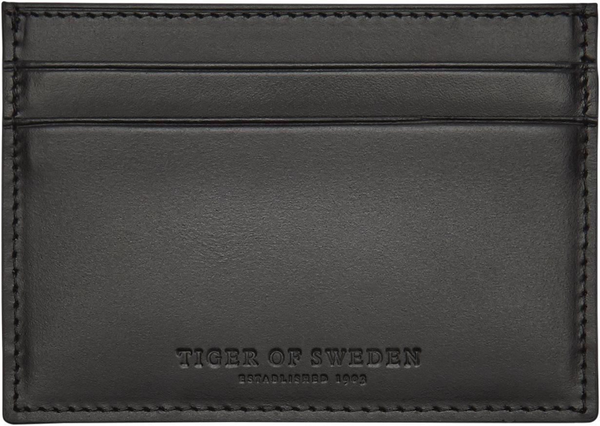 9634e215 U662970 BALLON Accessories SORT from Tiger of Sweden 450 DKK