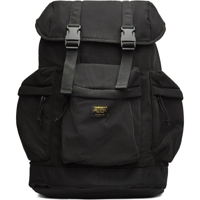MILITARY BACKPACK - Tasker - Sort